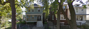 5305 West Monroe Street as it appears on Google Maps